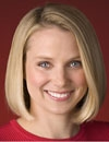 Booking Info for Marissa Mayer