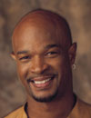 Booking Info for Damon Wayans
