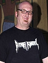 Booking Info for Brian Posehn