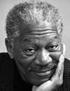 Booking Info for Morgan Freeman