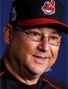Booking Info for Terry Francona