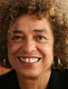 Booking Info for Angela Davis
