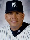 Booking Info for Alex Rodriguez