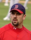 Booking Info for Jason Varitek