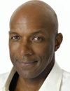 Booking Info for Clyde Drexler