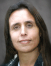 Photo of Winona LaDuke