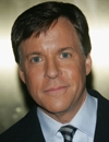Booking Info for Bob Costas