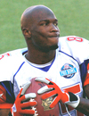 Booking Info for Chad Johnson