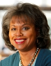 Booking Info for Anita Hill