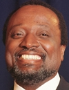 Booking Info for Alan Keyes