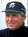 Booking Info for Gary Player