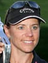 Booking Info for Annika Sorenstam