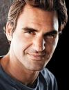 Booking Info for Roger Federer