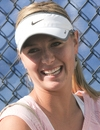 Booking Info for Maria Sharapova