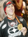 Booking Info for Brian Deegan