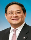 Booking Info for Dr. Victor K. Fung