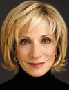 Booking Info for Andrea Mitchell