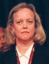 Booking Info for Meg Whitman