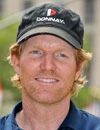 Booking Info for Jim Courier