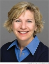 Booking Info for Susan Desmond-Hellmann