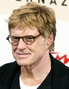 Booking Info for Robert Redford