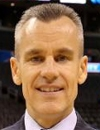 Booking Info for Billy Donovan
