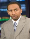 Booking Info for Stephen A. Smith