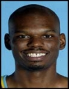 Booking Info for Jamal Mashburn