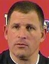 Booking Info for Greg Schiano