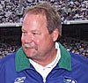 Booking Info for Mike Holmgren