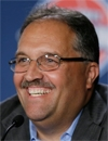 Booking Info for Stan Van Gundy