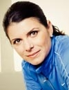 Booking Info for Mia Hamm