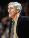 Booking Info for Jerry Sloan
