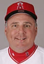 Booking Info for Mike Scioscia