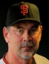 Booking Info for Bruce Bochy