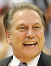 Booking Info for Tom Izzo