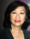 Booking Info for Connie Chung