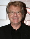 Booking Info for Jerry Springer