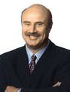 Booking Info for Dr. Phil McGraw