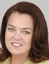 Booking Info for Rosie O'Donnell