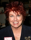 Booking Info for Marcia Wallace