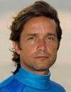 Booking Info for Fabien Cousteau