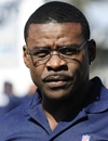 Booking Info for Michael Irvin