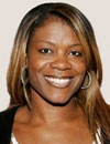 Booking Info for Sheryl Swoopes