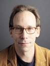 Booking Info for Lawrence Krauss