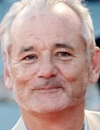 Booking Info for Bill Murray