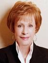 Booking Info for Carol Burnett