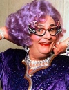 Booking Info for Dame Edna