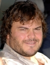 Booking Info for Jack Black