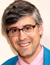 Booking Info for Mo Rocca